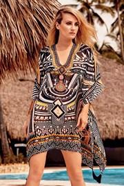 Дамска плажна рокля Elissia