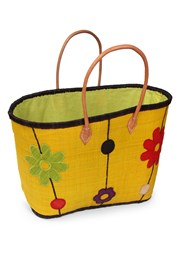 Голяма плажна чанта Ifaty