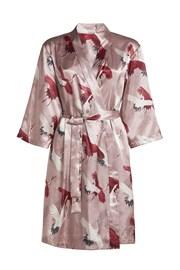 Луксозен халат Izia Rose