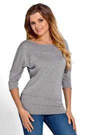 Дамска модерна блуза Jaquline