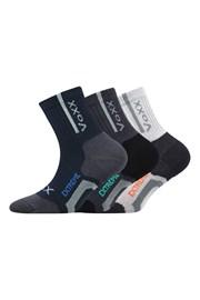3 pack спортни чорапи за момчета Josífek