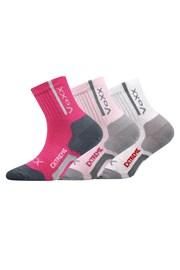 3 pack спортни чорапи за момичта Josífek