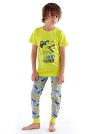 Пижама за момчета Roar