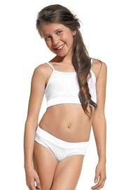 Долно потниче и бикини за момичета - комплект 837