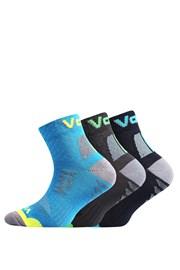3 pack чорапи за момчета Kryptoxík