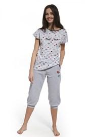 Пижама за момичета Lashes