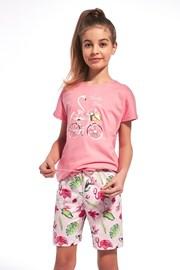 Пижама за момичета Lovely day