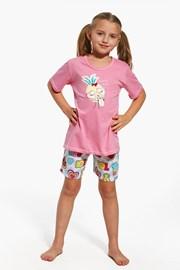 Пижама за момичета Lemonade