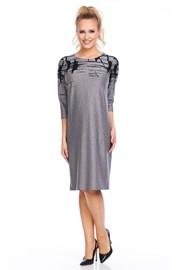 Елегантна дамска рокля Livia Grey