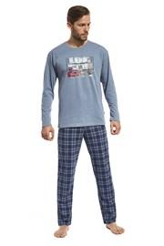 Мъжка памучна пижама London Street