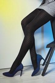 Фигурален чорапогащник Loretta 118 50 DEN