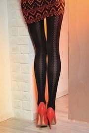 Фигурален чорапогащник Loretta 121 50 DEN