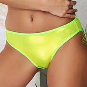 Долнище на дамски бански Viky Lime