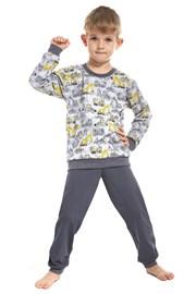 Момчешка пижама Machine