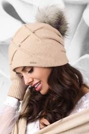 Дамска шапка Marsala