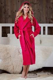 Дамски елегантен халат Marta