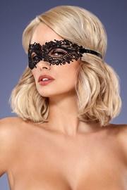 Луксозна маска Black Magic