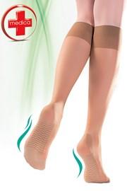 Три четвърти чорапи Massage 40 DEN