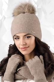 Дамска шапка Mediolan