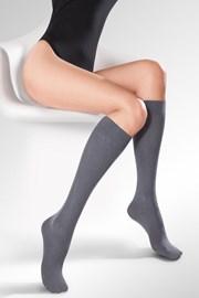 Тричетвърти чорапи Melange 50 DEN