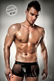 Мъжки еротични боксерки Calvin