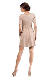 Дамска елегантна рокля Moe018