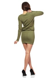 Дамска рокля Moe143
