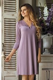 Дамска нощница Morgana Lavender
