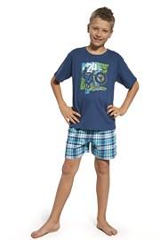 Пижама за момчета Motocross
