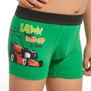 Боксерки за момчета Lawn Mower