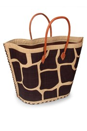 Голяма плажна чанта Namorka