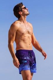 Мъжки бански шорти GRANADILLA Ocean Life