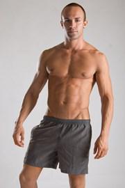 Мъжки бански шорти GERONIMO сиви