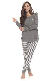 Дамска пижама Stripes