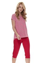 Пижама за бременни и кърмачки Kamila
