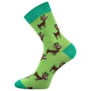 Весели чорапи на еленчета