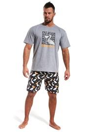 Мъжка пижама CORNETTE Пеликан