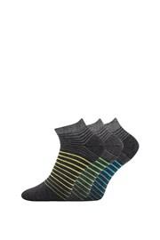 3 pack чорапи Piki 45 плитки