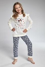 Пижама за момичета Cornette Pretty Girl