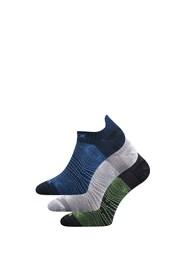 3 pack къси чорапи Rex Mix A