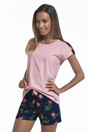 Дамска пижама Roses