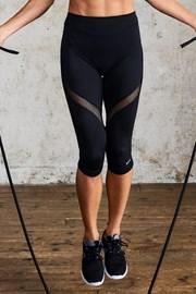 Дамски спортен клин Active Capri