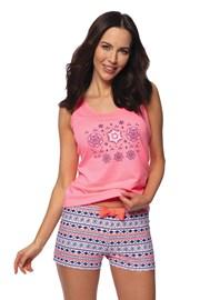 Дамска пижама Neon Colours