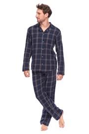 Мъжка пижама тип риза David