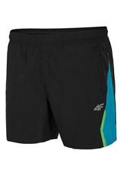 Мъжки спортни шорти 4f Black