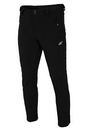 Мъжки softshell панталони Black