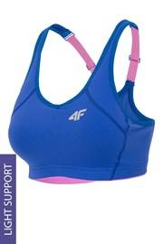Спортен сутиен 4f Blue