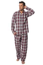 Мъжка пижама ROSSLI Aubin