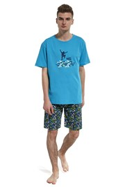 Пижама за момче Skate