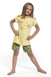 Пижама за момичета Smile